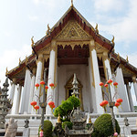 Bangkok, viajefilos en Ratanakosin 04