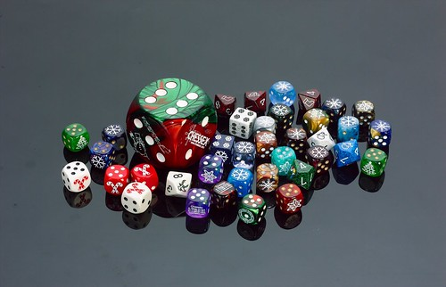 Dice Awesome Hd Wallpaper
