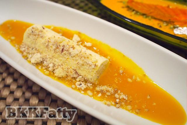 mango kulfi gaggan bangkok