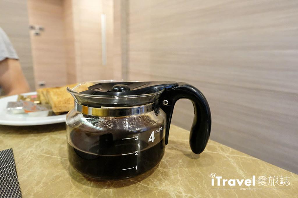 曼谷公寓酒店 Qiss公寓毕里斯 Qiss Residence by Bliston 53