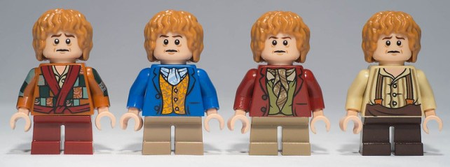 REVIEW LEGO 5002130 Polybag Good Morning Bilbo Baggins