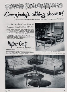 Flickr The Golden Age Of Advertising 1950s 1970s Pool
