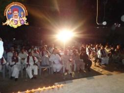 Amar Shahid Bhagat Kanwarram Shardhanjli Programe @ Kashmore - On 1112013 (50)