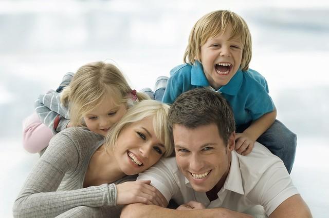 Как подготовиться к семейной фотосессии?