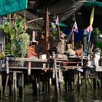 Bangkok, viajefilos en Khlongs 06