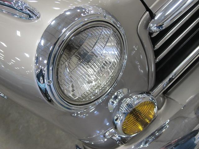 1949 Hudson Commodore j