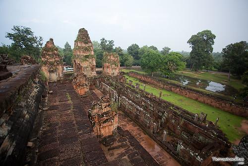 Pre Rup (Angkor)