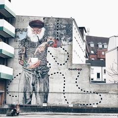 #streetart #streetartistry #hamburg #wall #art #vsco #vscocam #wanderlust #travel #hamburg_de #ahoihamburg #igershamburg #visithamburg #explorehamburg #igershh #welovehh #igersgermany #germany