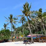 Boracay, Puka Beach 04