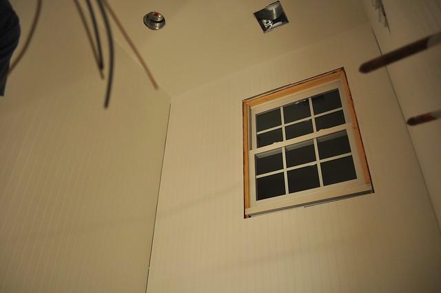 2012-02-23 Bathroom bead board 03