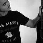 Day 149 of 365 - John Mayer.