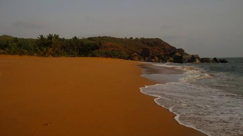 Honey Beach