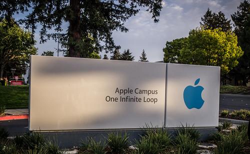 Apple Headquarters in Cupertino-001