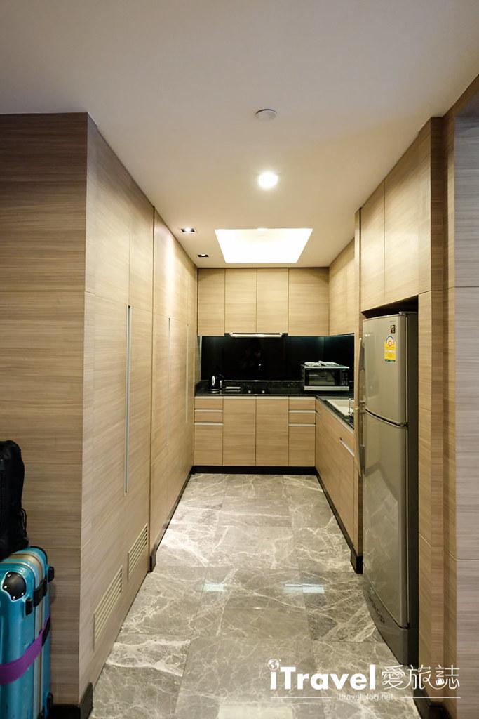 曼谷公寓酒店 Qiss公寓毕里斯 Qiss Residence by Bliston 38