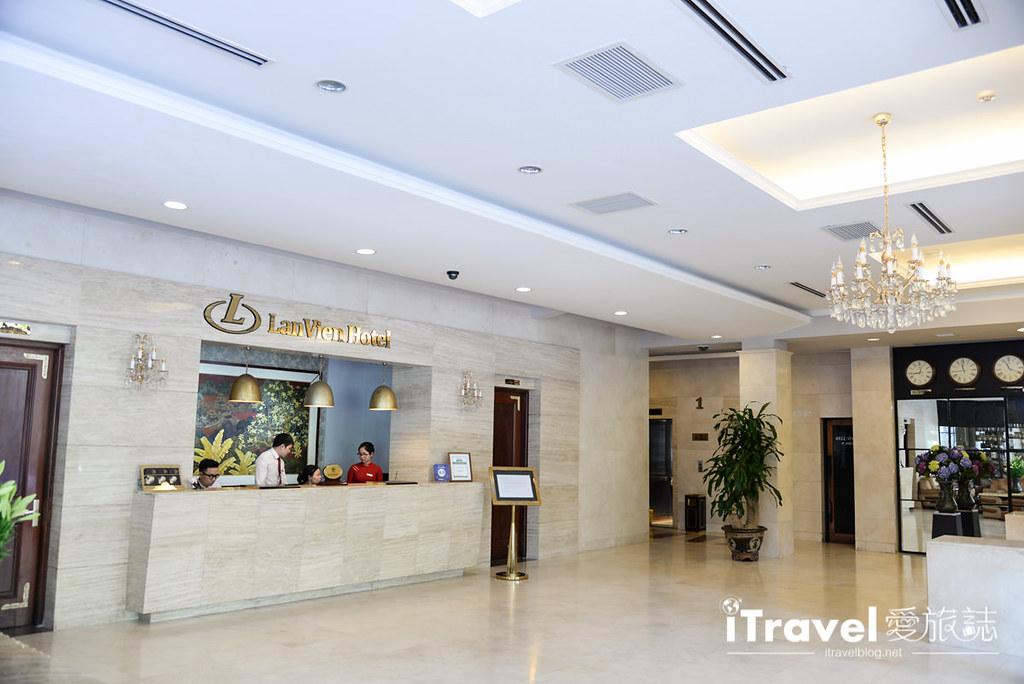 越南酒店推荐 河内兰比恩酒店Lan Vien Hotel (4)