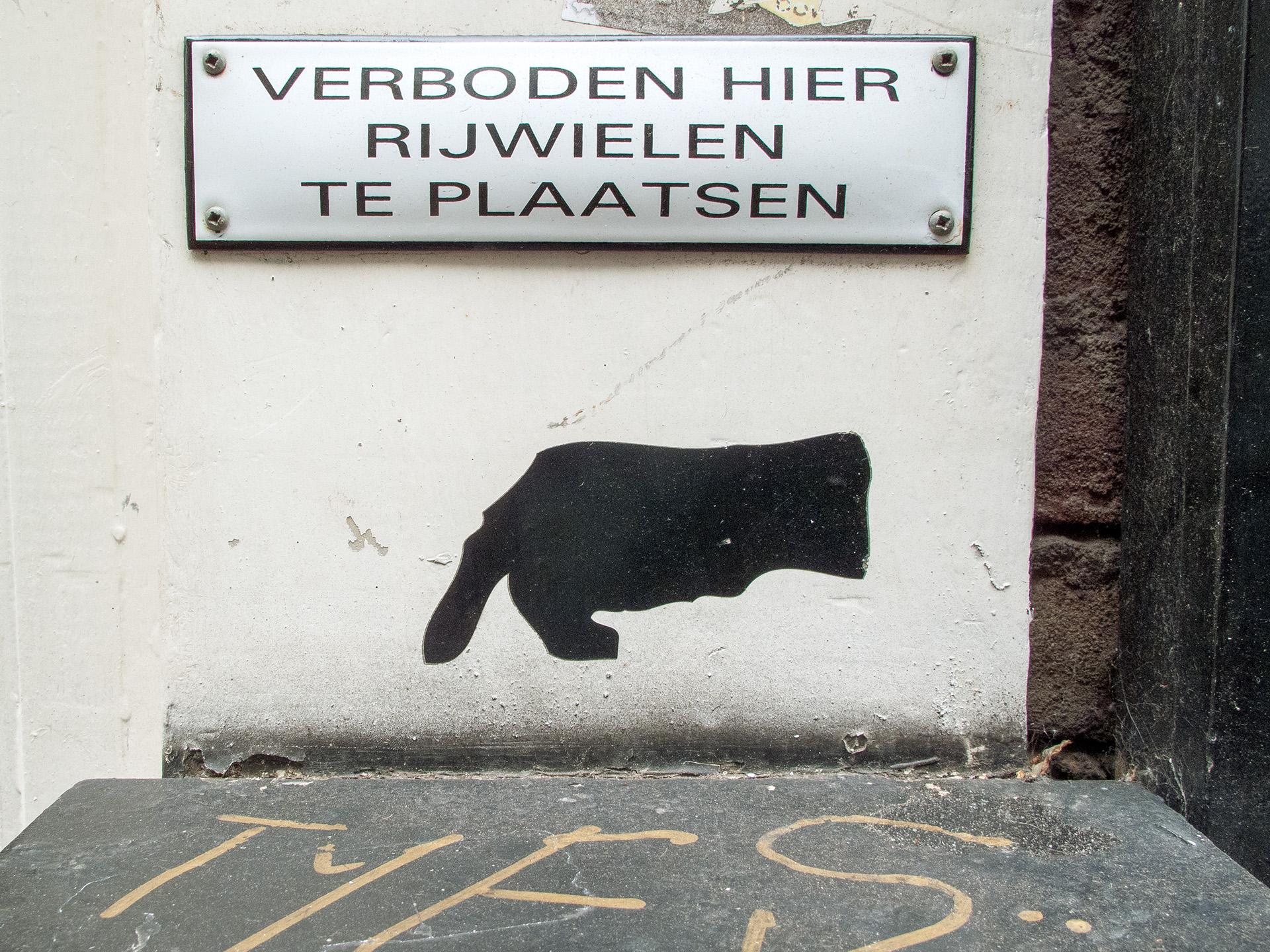 Thing - Stencil