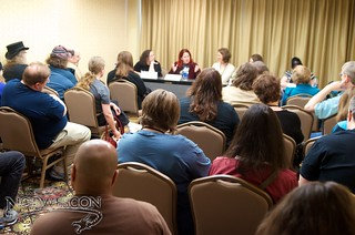 Norwescon 37 | Saturday | Panels 11