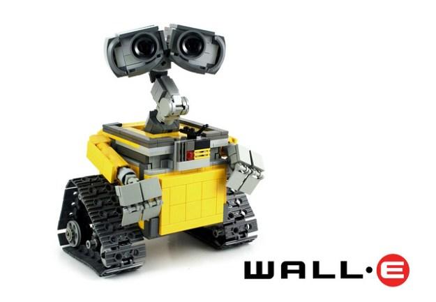 LEGO WALL•E 3.0