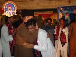 Amar Shahid Bhagat Kanwarram Shardhanjli Programe @ Kashmore - On 1112013 (28)