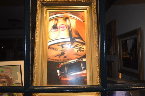081 Treme Painting