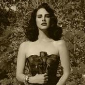 exercício 2 - Lana Del Rey