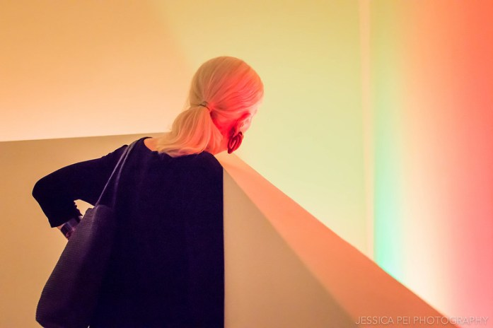 lights orchestra Guggenheim