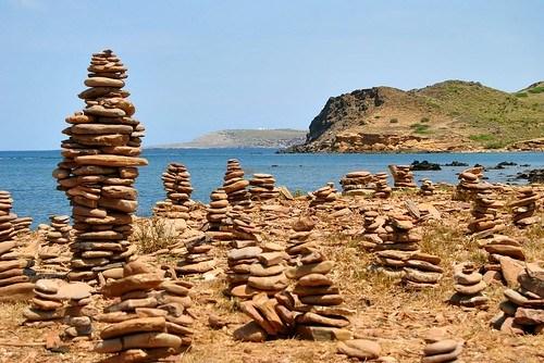 Excursión a Cala Pregonda ( Menorca)