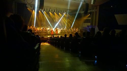 Apocalyptica Live #7