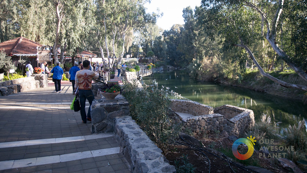 Day 3- Renewal of Baptism Vows at Jordan River - Our Awesome Planet-7.jpg