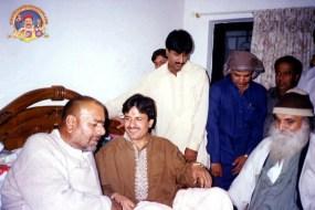 Sain Jan With Sindhi Saints (20)