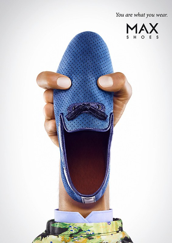 Max Shoes - You are What You Wear 1