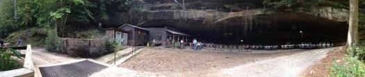 Rattlesnake Saloon, Tuscumbia AL