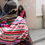 Viajefilos en el Mercado de Tarabuco, Bolivia 26