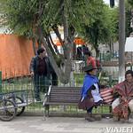 Viajefilos en el Mercado de Tarabuco, Bolivia 05