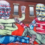 Maynard's Street Art Obsession – Montreal, Canada