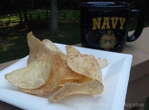 Lay's Do Us a Flavor Finalist Cappuccino Potato Chips 2