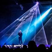24k Magic. Bruno Mars at O2 London
