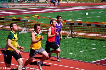 2014 T&F Meet of Champions