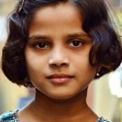 India - Mumbai - Young Girl - 15.
