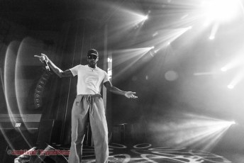 Skepta @ The Vogue Theatre - April 18th 2017