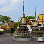 Bangkok, viajefilos en Ratanakosin 68