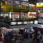 Bangkok, viajefilos en Khaosan Road 25