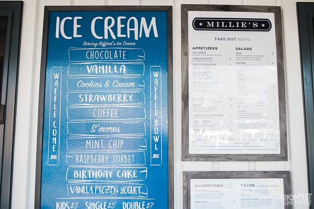 Millie's
