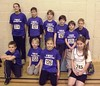 Sportshall at Ashford (inc. Kent Champs.) - Sunday 8th December 2013