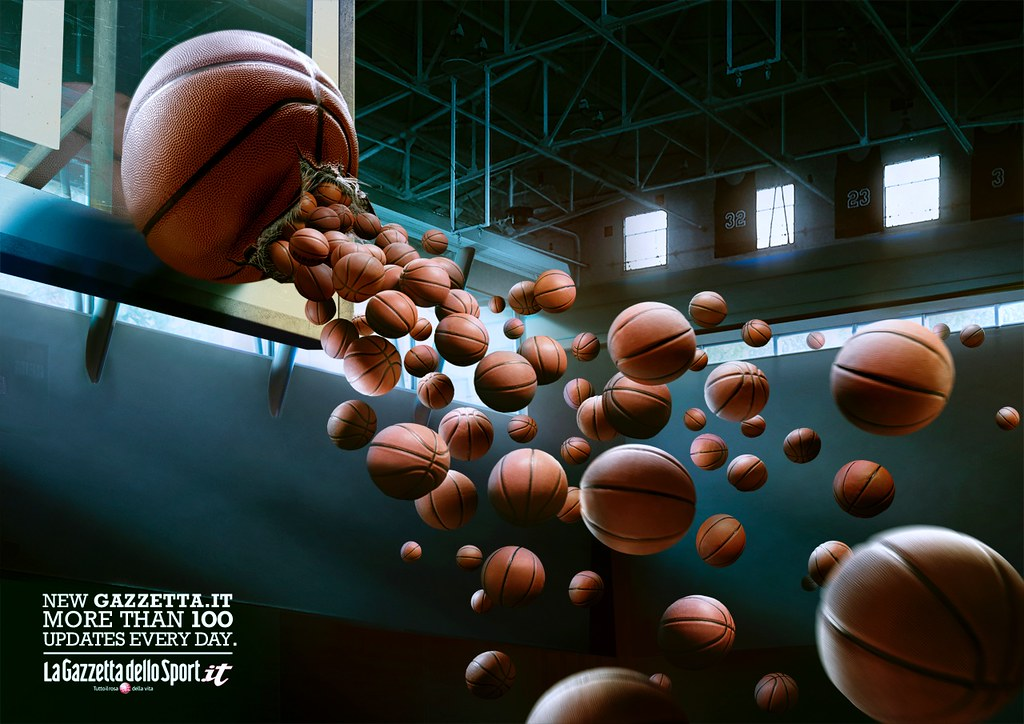 La Gazzetta - More BasketBall
