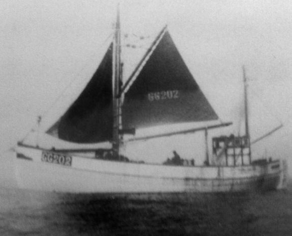 GG 202 Laval
