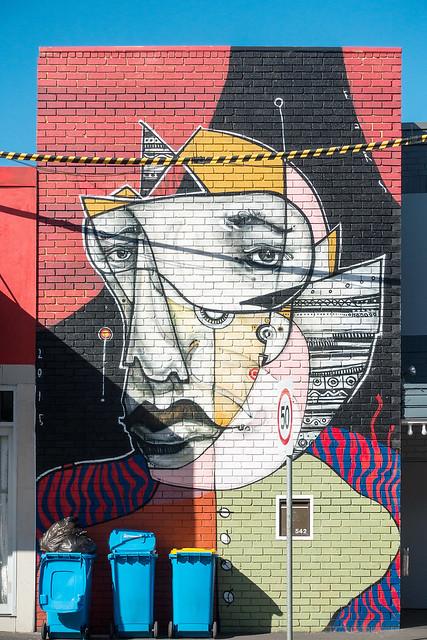 Sydney Street Art 10