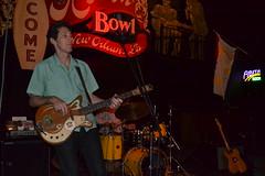 The Iguanas at Rock N Bowl 042