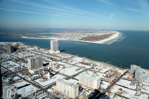 Atlantic City Trip