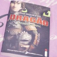 Resenha: Como treinar o seu dragão #1 - Como treinar o seu dragão - Cressida Cowell